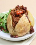 More Great Chili Recipes And Ways To Serve Chili