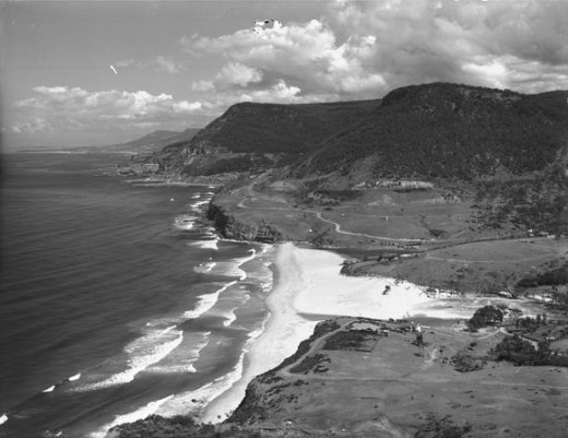 STANWELL PARK in the early part of the 20th Century.