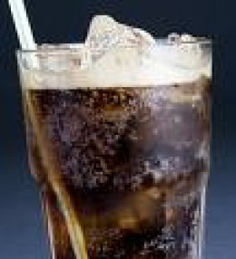 A Dark Cola/Carbonated Soft Drink