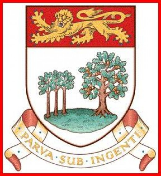 P.E.I. coat of arms - image from www3.sympatico.ca