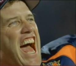 A Winner Denver Broncos John Elway