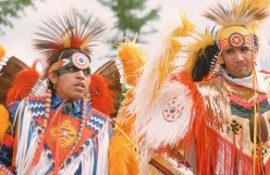 Native dancers photo from picture.newsletter.com