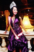 Amy Chanthaphavong: Miss Asian America 2009