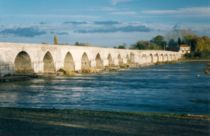 Bridge at Beaugency