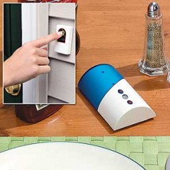 DIY for Home: Wireless Door Bells