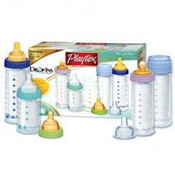 Best Baby Bottle: Traditional vs Playtex Drop-Ins