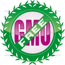 A popular anti-GMO image.