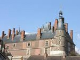 The Chateau de Gien