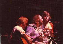 Crosby Stills and Nash-1977