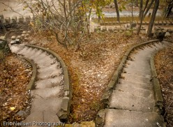 Thanks to ericneilsenphotography.com/.../index.html  Divergent Paths