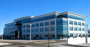 DDR Headquarters, Beachwood, Ohio