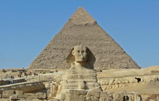 Tourist Destinations in Egypt