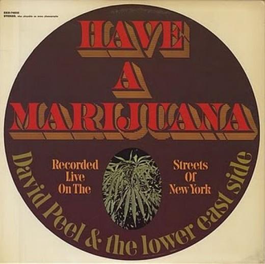 Have a Marijuana-1968