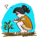Lose Weight Gardening by Burning Calories