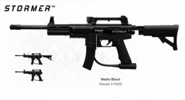 One of the best 50 cal paintball guns out there.