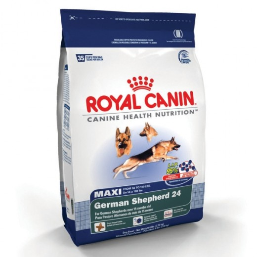 Royal Canin MAXI German Shepherd 24 Formula  $55.99