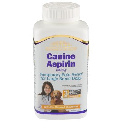 21st Century Canine Aspirin - Level 3 $11.99