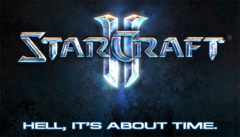 StarCraft II - Hell, It's About Time.