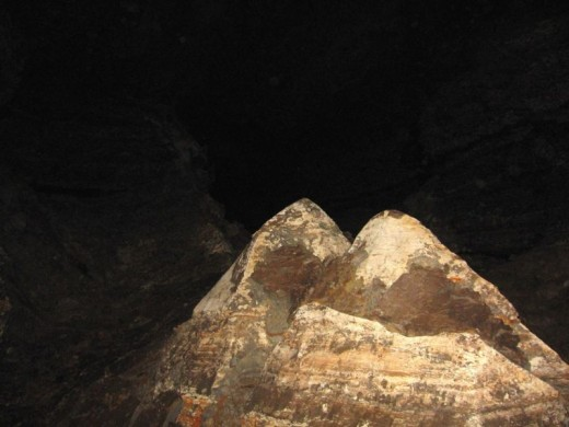 Cinderella Cave. www.speleo.md