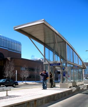Euclid Corridor, Cleveland, Ohio