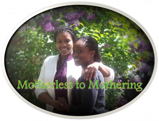 Mothers Day & Motherless Daughters Day 2010