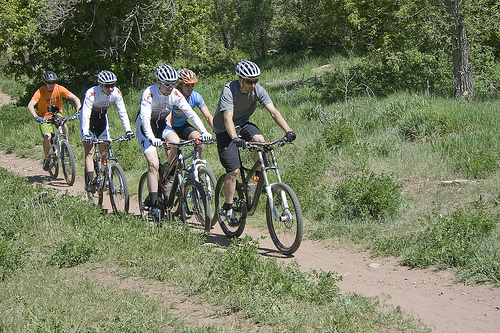 Durango biking trails