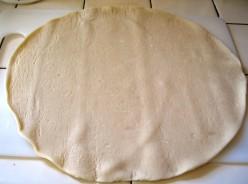 Regular Roll-out Pie Crust