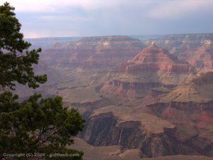 Grand Canyon State