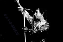 Burdon in 1976
