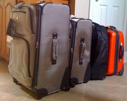 Travel Bag Advice - Avoid Baggage Fees by Loading All in Carry-On Bags