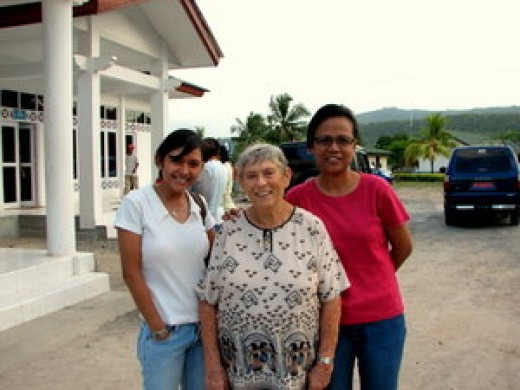 Sister Gisella Borrowka http://hurek.blogspot.com