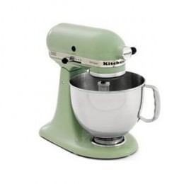 The KitchenAid KSM150PSER  Picture courtesy of Amazon