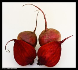 The Beet. Photo credit Anushruti RK