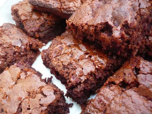 Brownies - Yum!