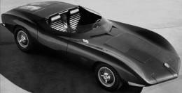 1962 Monza SS