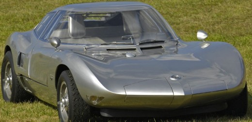 1963 GT