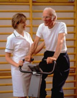 Stroke Treatment and Rehabilitation