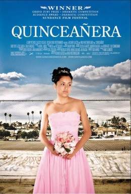Quinceaera the movie