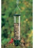 Amazing Squirrel-Proof Bird Feeders