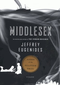 Jeffrey Eugenides, Middlesex, and the Modern American Myth
