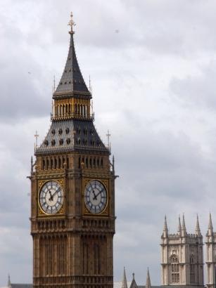 Buy London Online - Big Ben
