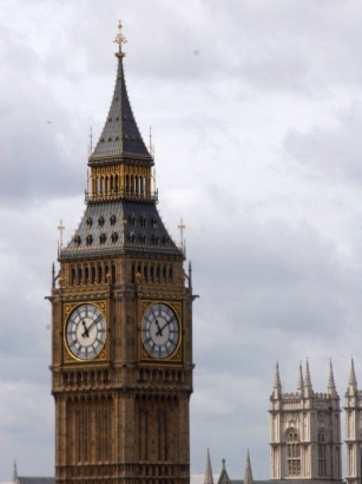 Buy London Online - Big Ben
