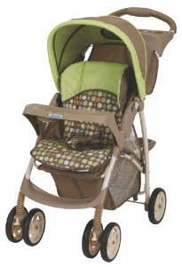 Top rated baby stroller 2014