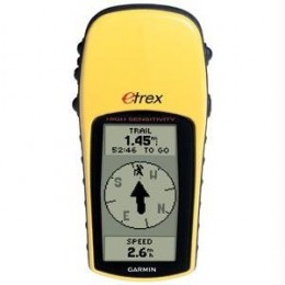 Use A Handheld GPS For Outdoor Activities