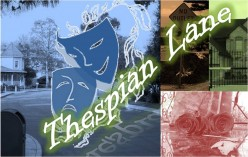 The Women on Thespian Lane (Chapter 1)