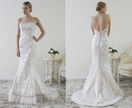 Wedding Dress: