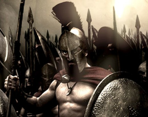 Sparta religion essays