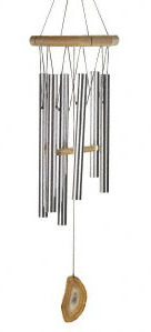 J. W. Stannard Sunrise Wind Chime