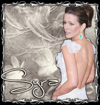 Kate Beckinsale, edited by gamergirl in Photoshop CS