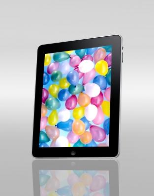 Apple iPad *See Hub Credits